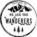 Featured auf We are the Wanderers